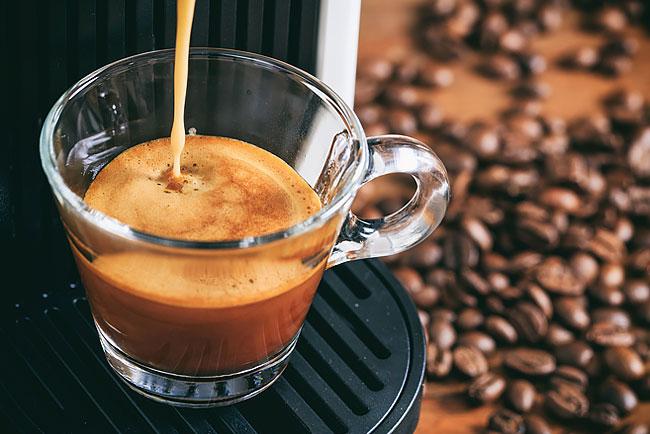 ingrediente que melhora incrivelmente o seu café