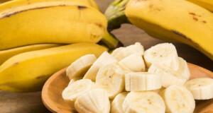 Comer 2 bananas por dia pode mudar a sua vida