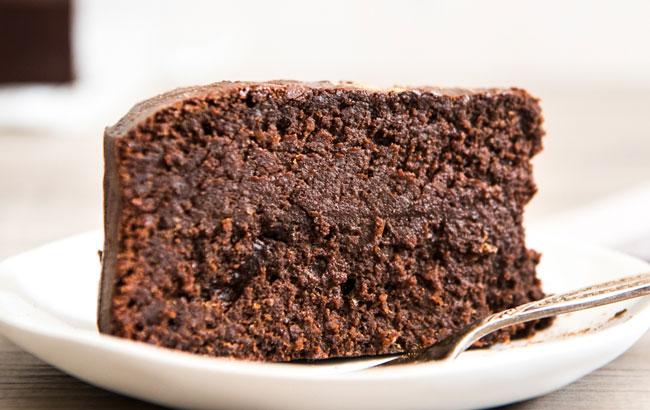 receitas de bolo de chocolate rápidas