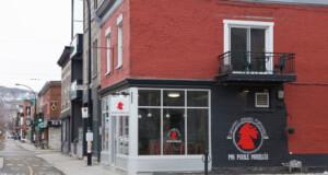 melhor restaurante do Canadá