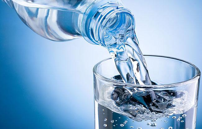 Água portuguesa vence Ouro
