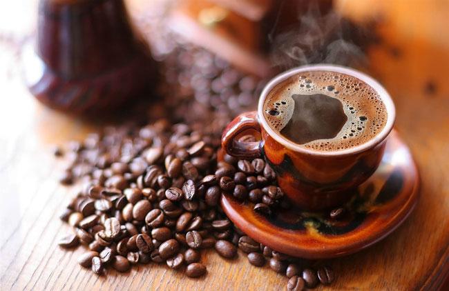café com a demência e a memória