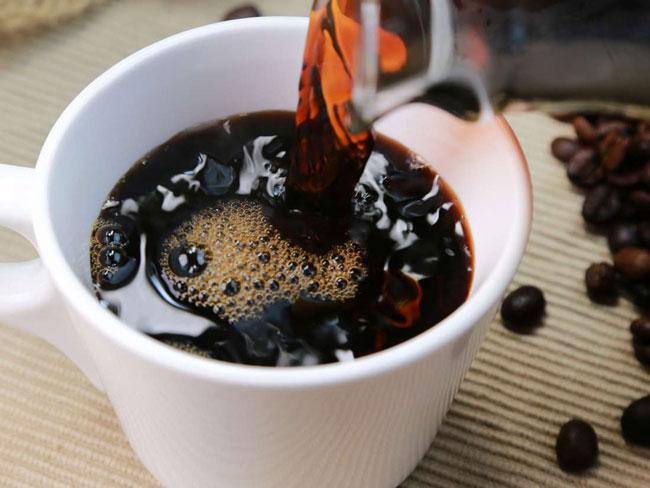 erros principais ao fazer café