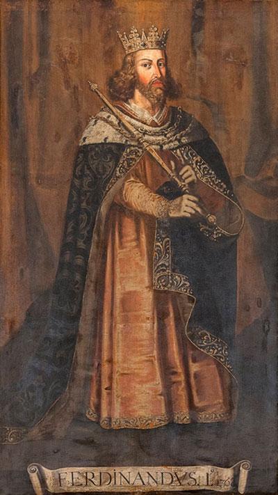Fernando I de Portugal