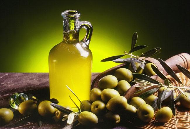 benefícios do azeite e as suas formas de uso