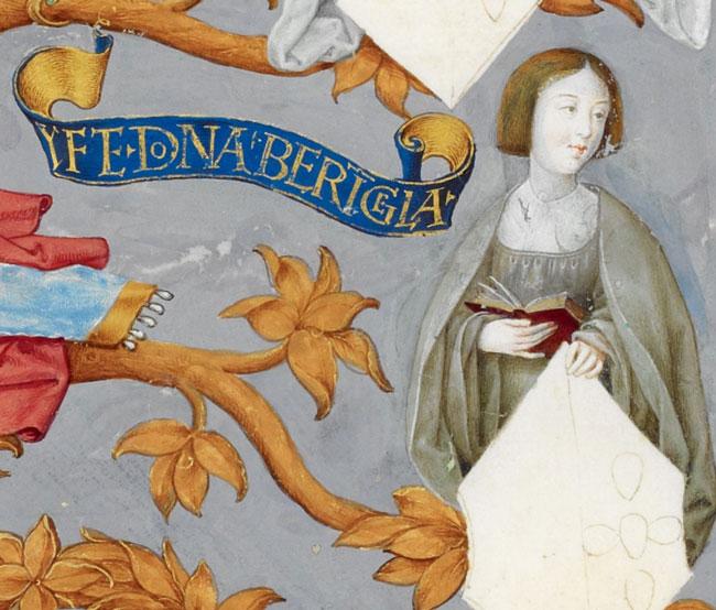 Princesas de Portugal que foram rainhas