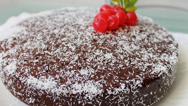 bolos caseiros simples e fofinhos