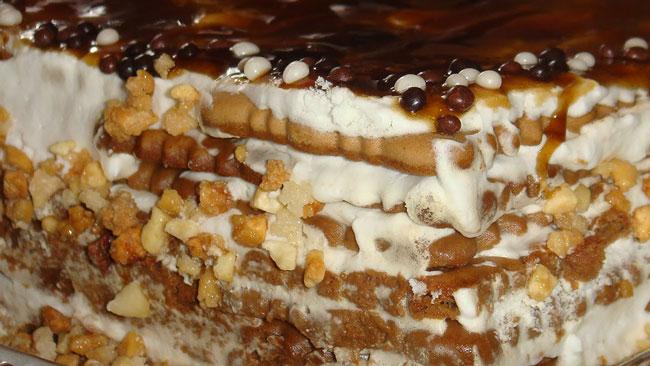 receitas de bolos rápidos