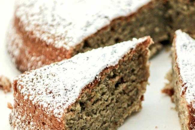 receitas de bolo caseiro de castanhas