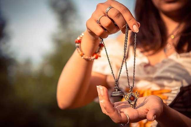 amuletos de cada signo
