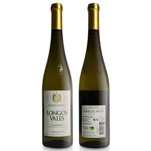 grandes vinhos verdes