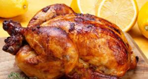dicas para fazer o frango assado