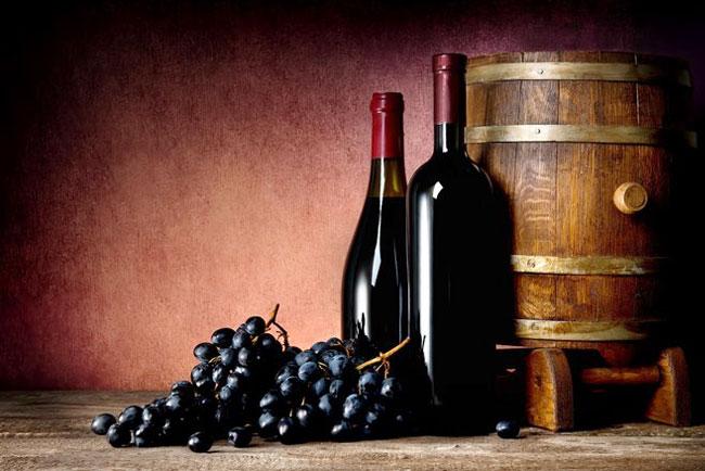 vinhos verdes (tintos) abaixo de 5 euros