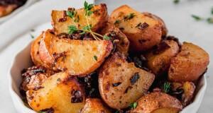 batatas assadas de sonho