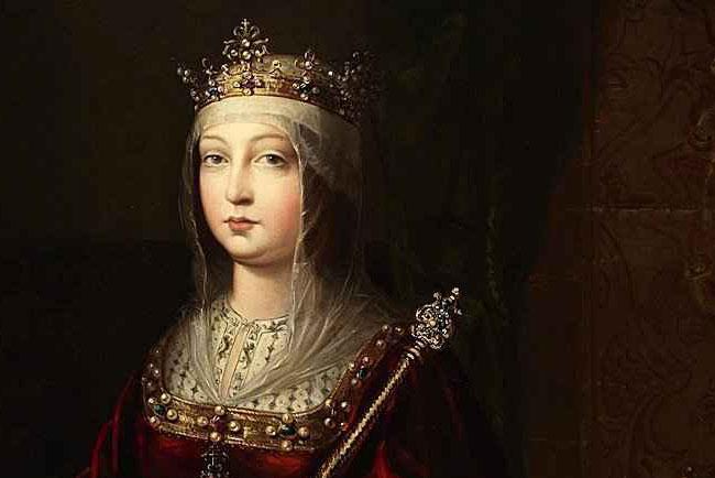 D. Isabel I de Castela