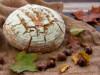 receitas de pão de castanhas