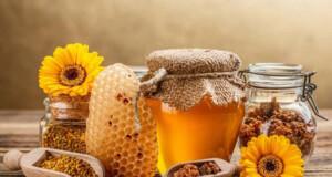 mel tem usos surpreendentes