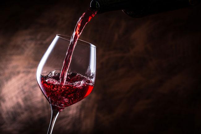 excelentes Vinhos Tintos nacionais