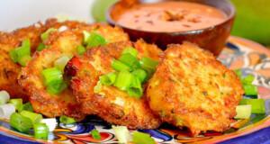 melhores receitas de pataniscas de bacalhau