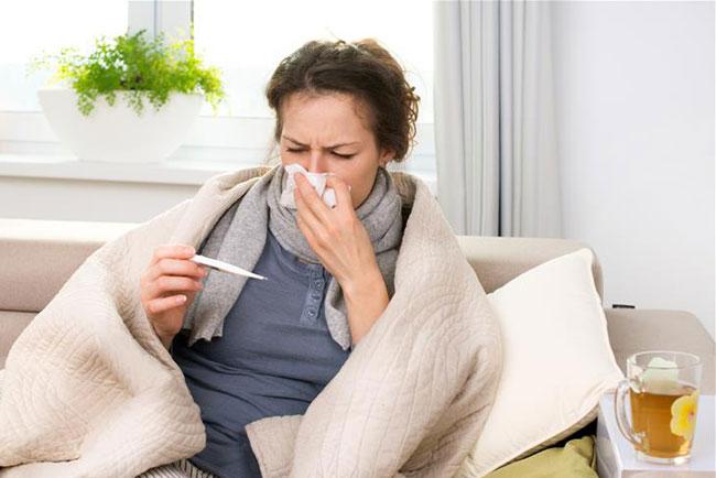 receitas caseiras que combatem a constipação
