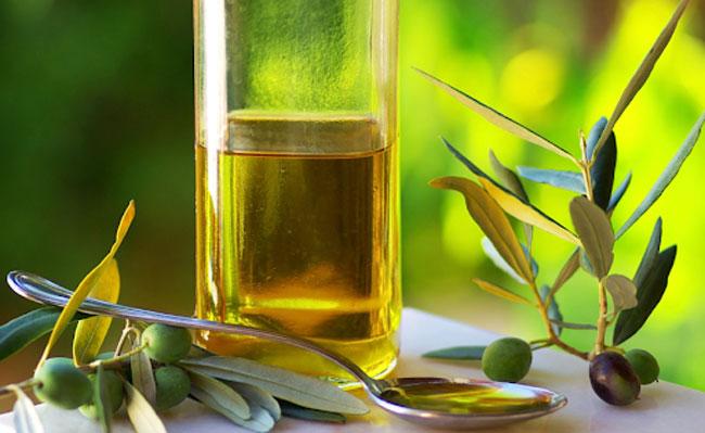 principais benefícios do azeite e as suas formas de uso