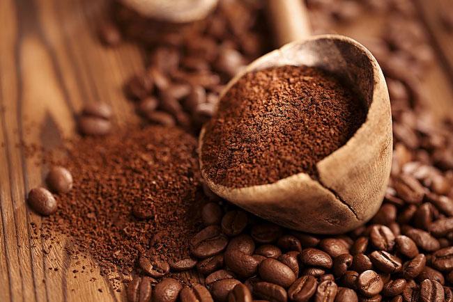 Café solúvel ou café expresso