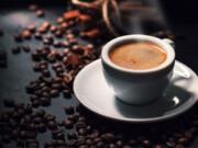 factos científicos surpreendentes sobre o café