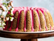 receitas de bolo de aveia