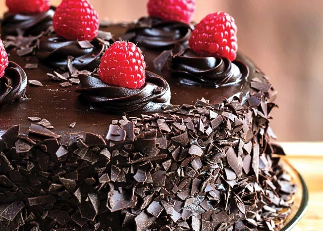Aprenda a fazer bolos caseiros
