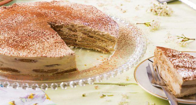 fantásticas receitas de bolo de bolacha
