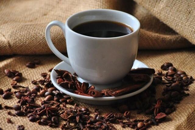 o café perfeito de acordo com a ciência