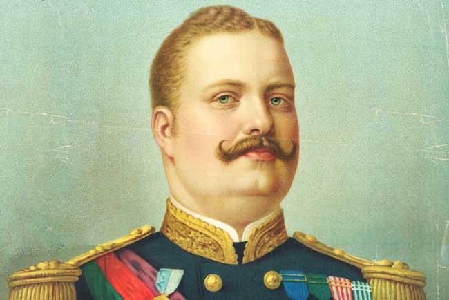 D. Carlos I