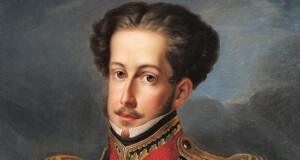 D. Pedro IV