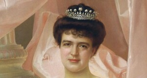 rainha D. Amélia