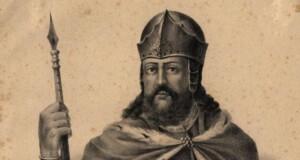 rei de Portugal que mudou de nome