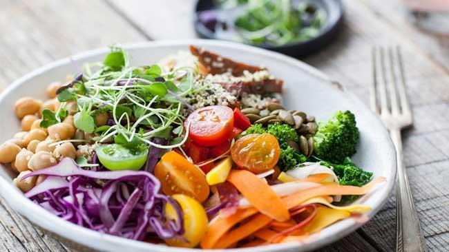alimentos bons e maus para a artrite reumatoide