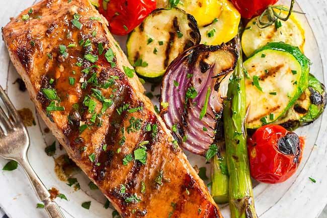 3 receitas de peixe assado no forno
