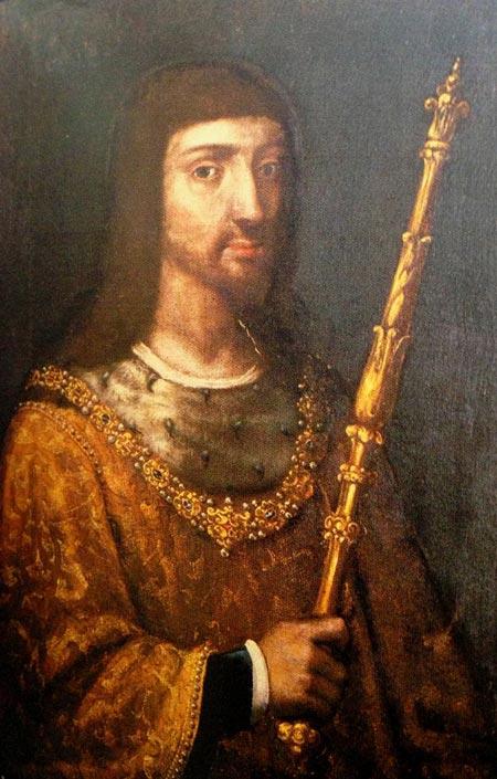 D. Manuel I