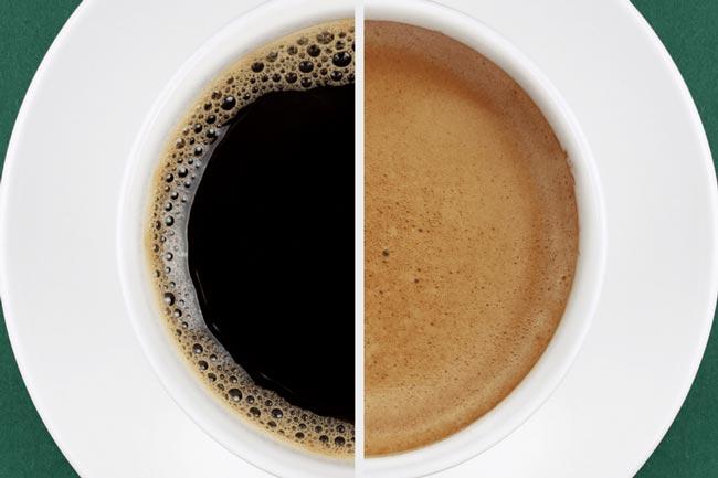 Qual o melhor café