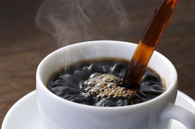 propriedades importantes do café