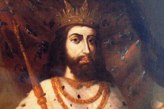 D. Fernando I