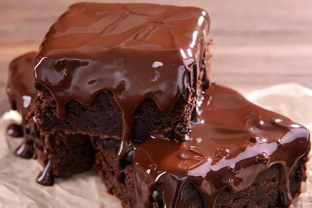 receitas de bolo de chocolate que vão surpreender