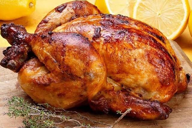 modos fantásticos de temperar frango para assar