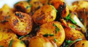 melhores batatas assadas de sempre