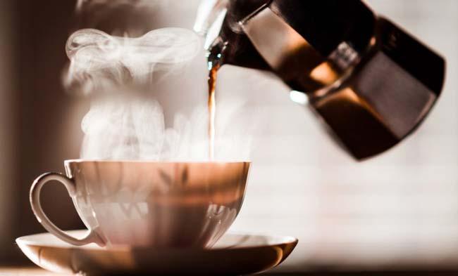 café descafeinado e os seus benefícios