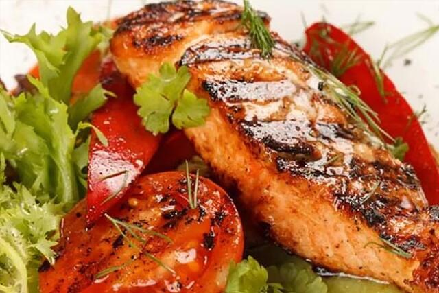 3 receitas de peixe assado