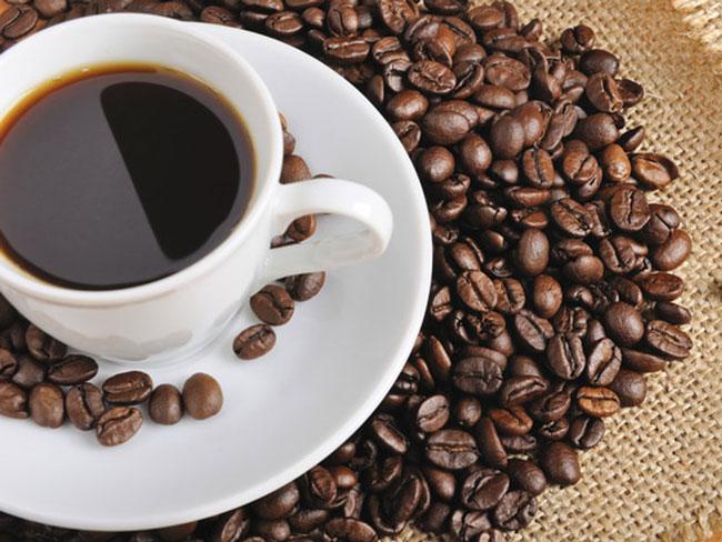 efeitos estranhos do consumo exagerado de café