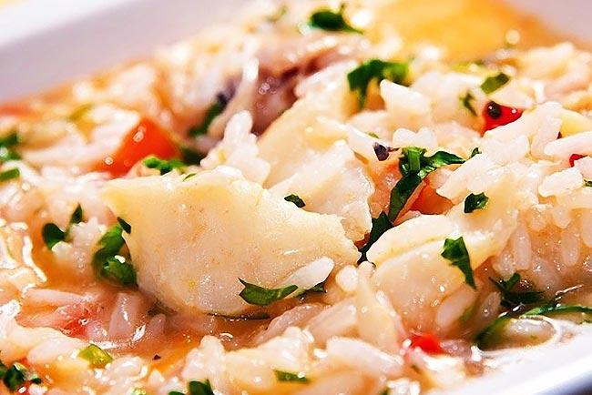 3 das melhores receitas de bacalhau