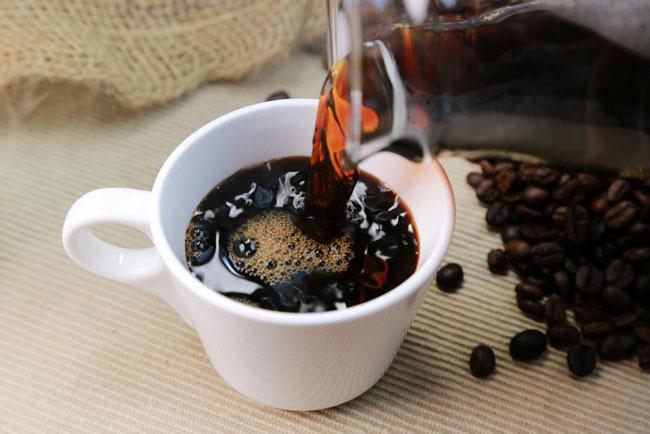 Café com açúcar