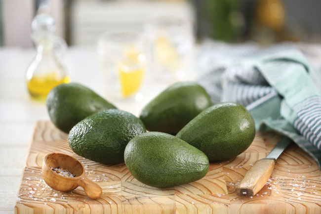 fantásticos benefícios do abacate